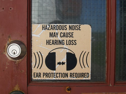 Hazardous Noise May Cause Hearing Loss | by dabdiputs