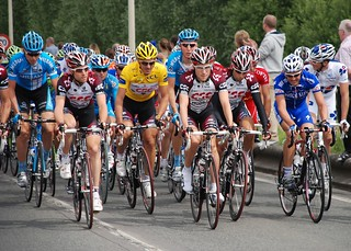 Le tour de France - 2007 - Waregem | by Johan Vandamme - 2