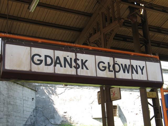 Gdańsk Głowny