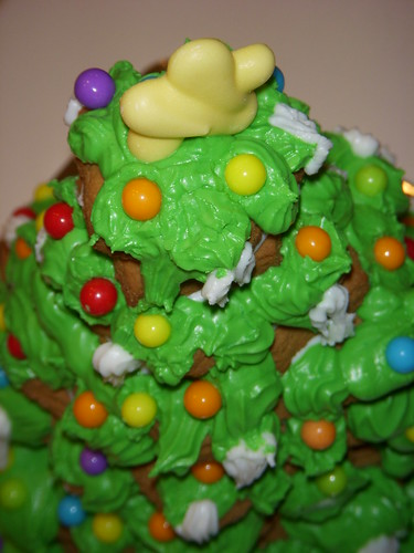 Cookie Tree | by A Piece of Cake - Jill