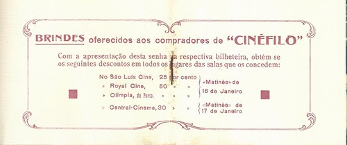 Cinéfilo, No. 73, January 11 1930 - 15a