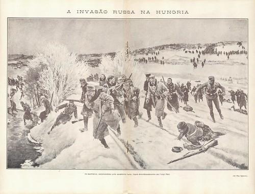 Ilustração Portugueza, No. 468, February 8 1915 - 17