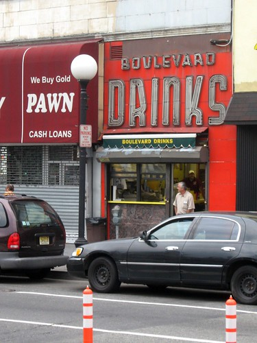 Boulevard Drinks | by Paul Lowry