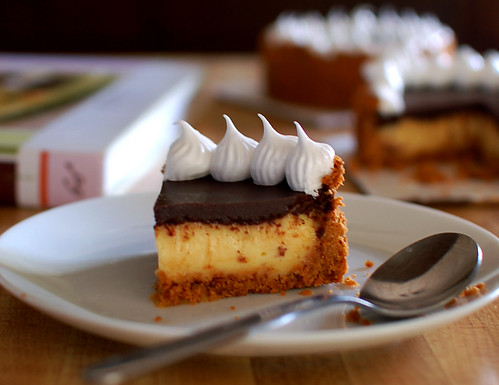 Lime S'more Pie Slice | by ulterior epicure