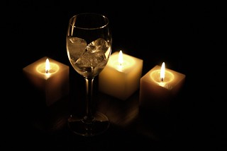 Ice By Candlelight | by Stuart Herbert