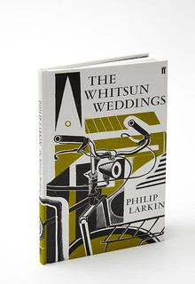 The Whitsun Weddings by Philip Larkin | by Faber Books