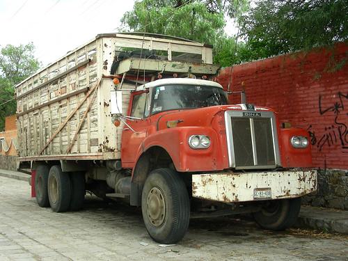 DINA Truck