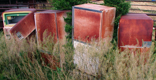 Field Refrigerators | by edcrowle