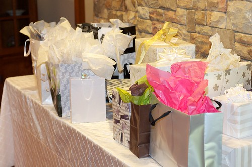 Wedding Gifts by Fristle