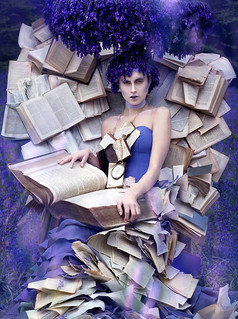 Wonderland : A ForgottenTale | by Kirsty Mitchell