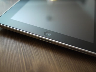 iPad Home Button