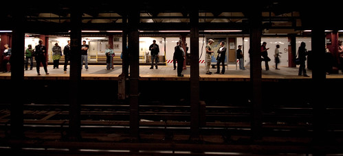 96th St Metro | by gkc_photo