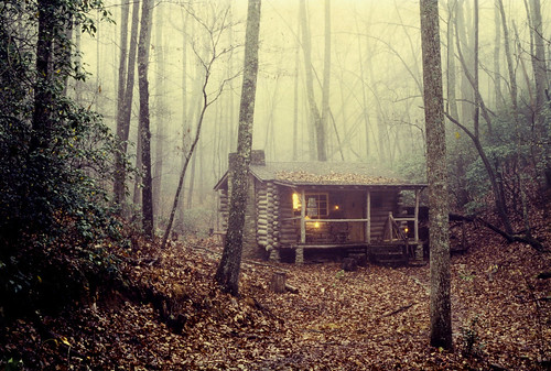 Old Home Place 1985 | by anoldent
