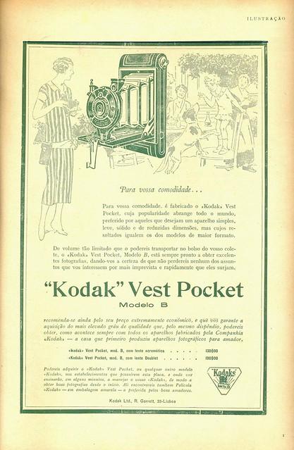 Ilustração, No. 110, Julho 16, 1930 - 2
