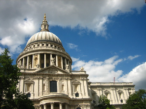 St Paul's | by Kieran Lynam