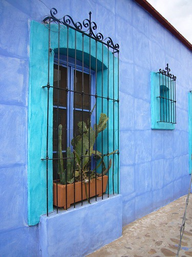Oaxaca Window | by alexinnola