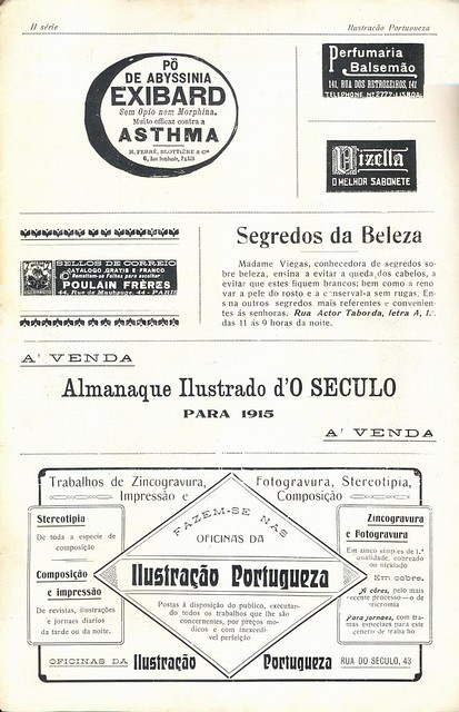 Ilustração Portugueza, No. 465, January 18 1915 - 33