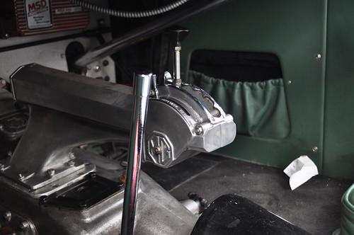 MG K3 Magnette