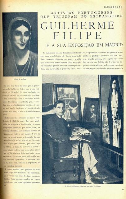 Ilustração, No. 109, July 1 1930 - 31