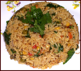 pulav | by .redchillies