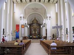 Bentheim 2003 - Franziskanerkloster Bardel
