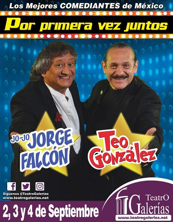 16.09.02 Teo González y Jorge Falcón
