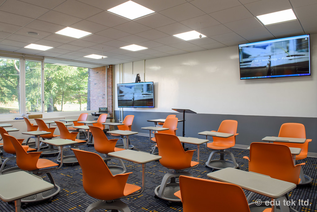 Classroom Av Design ~ Classroom design committee pace university