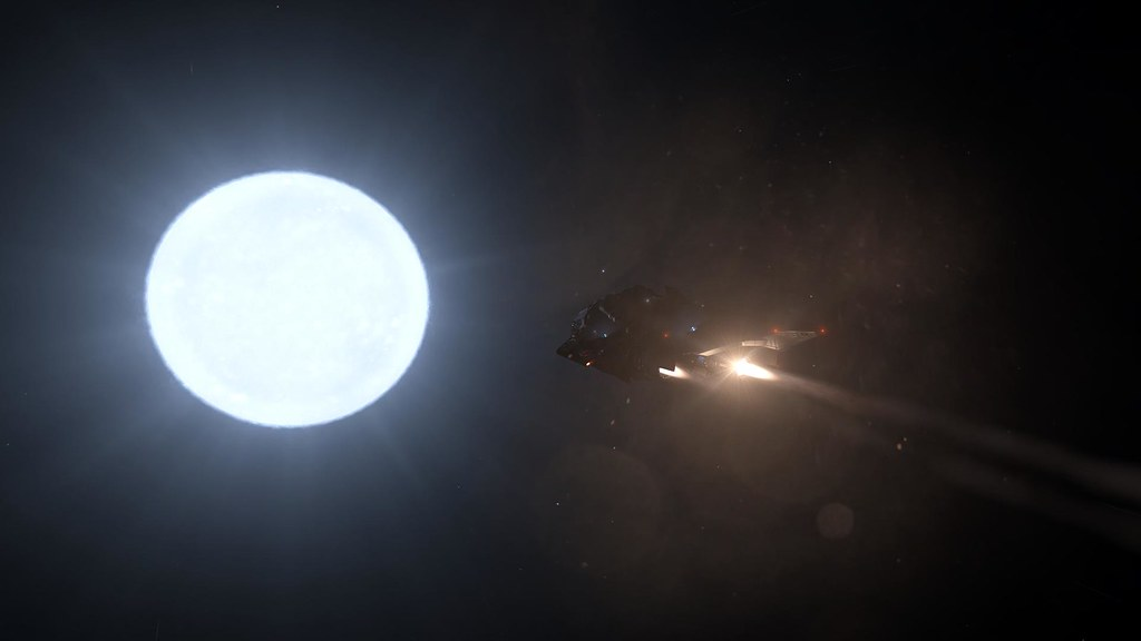 ELITE DANGEROUS: Fantastic! 26483101835_11c04aab24_b