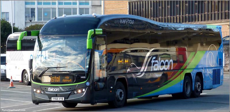 Stagecoach 54325 YY65VYB
