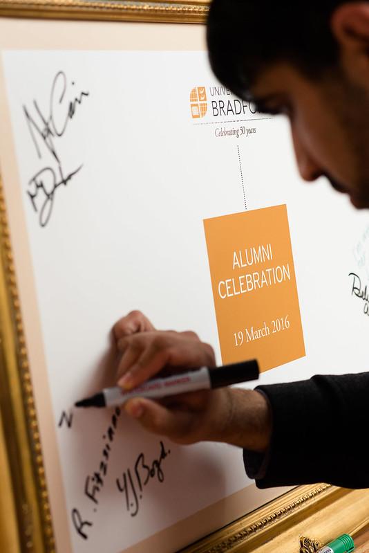 50th Anniversary Alumni Celebration