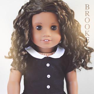 Brooke Rose Barnes