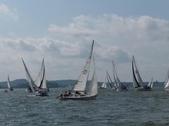 Leukemia Cup Regatta 2012