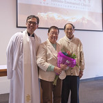 TEC - 20160327 - Toronto - Easter Day and Holy Baptism