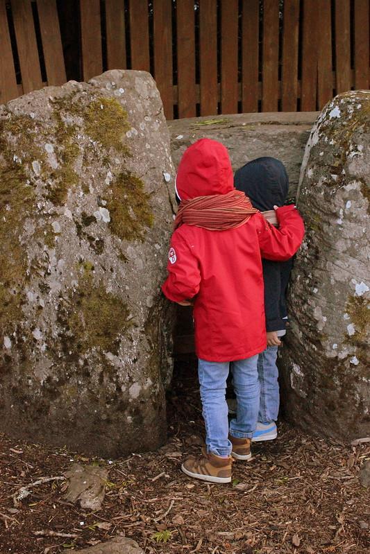 Scozia-parco di BeatrixPotter