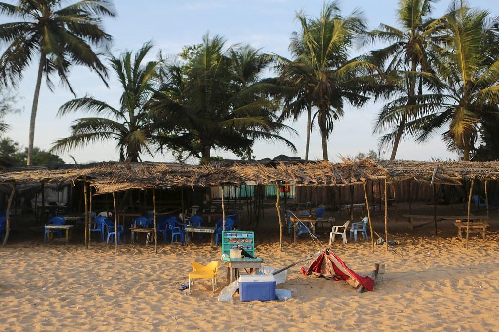 Ivory Coast Great Bassam Attack