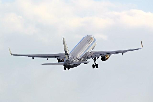 Foto: Avioneando