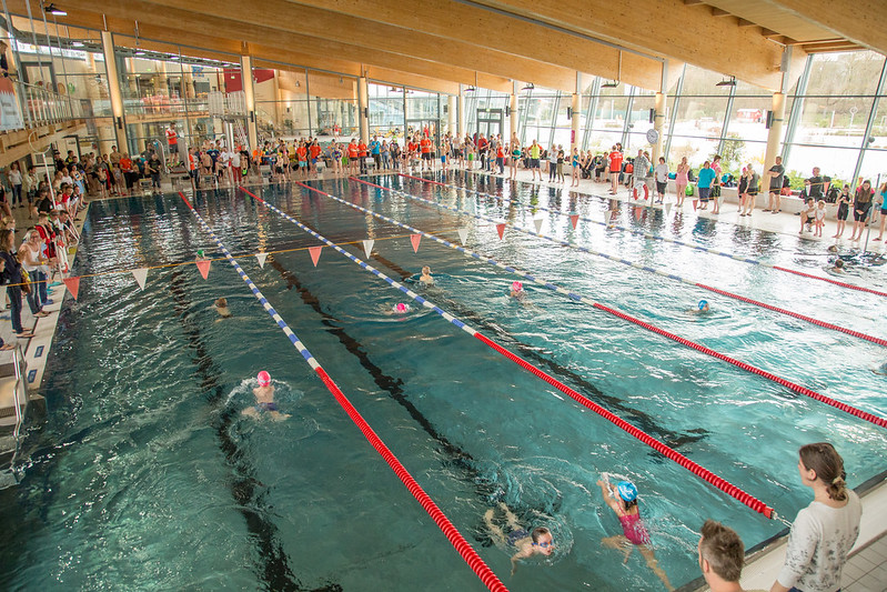 Swim and Run Forchheim 2016
