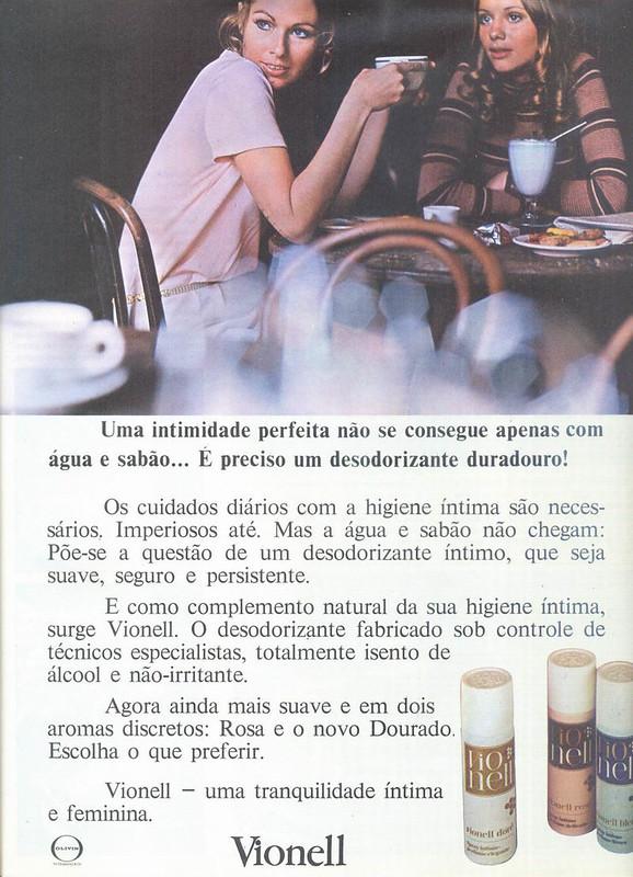 Modas e Bordados, No. 3187, 7 Março 1973 - 33
