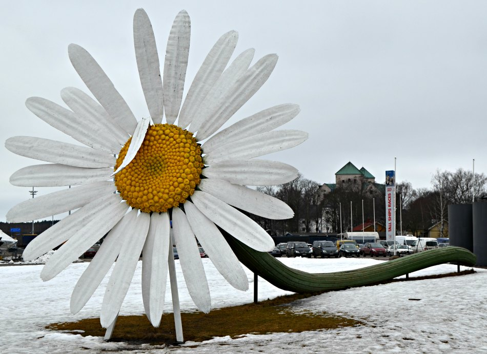 How to spend a 10-hour spring day as a tourist in Turku, Finland | Live now – dream later travel blog