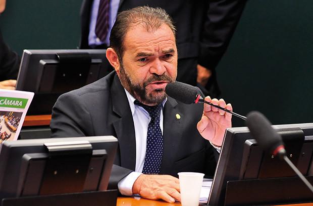 PTN, comandado no Pará por Chapadinha, mudará para