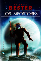 Alfred Bester, Los impostores