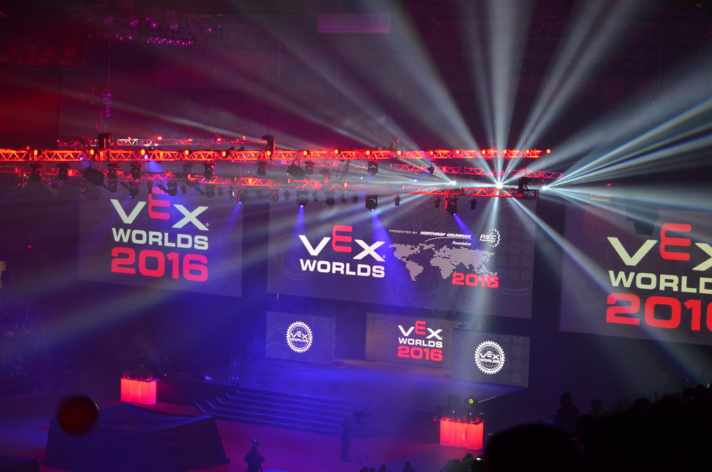 VEX World 2016