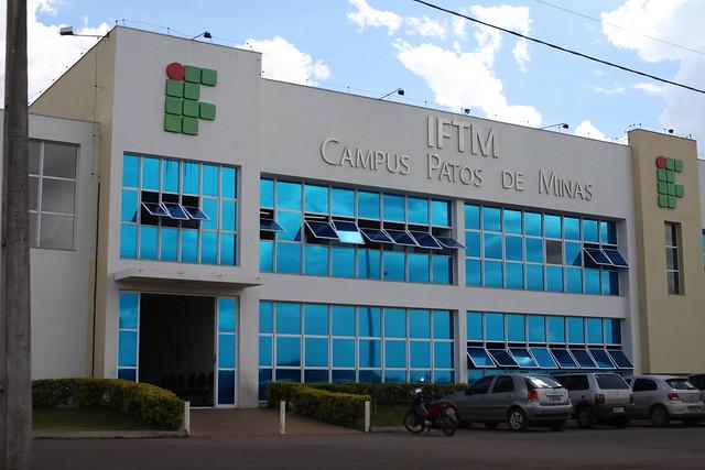 IFTM Campus Patos de Minas