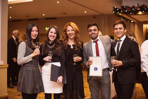 MBA MSc Graduation Prize giving Dec 2015