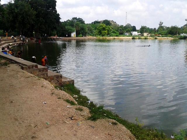 बुन्देलखण्ड के तालाब