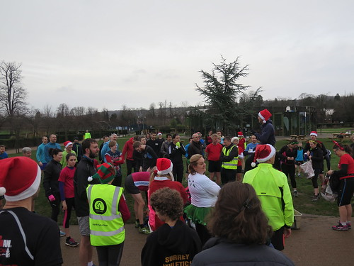 Reigate Priory parkrun 92 049