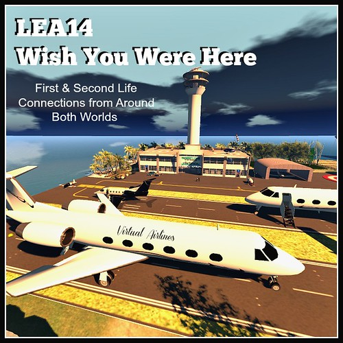 LEA14 Wish You Were Here