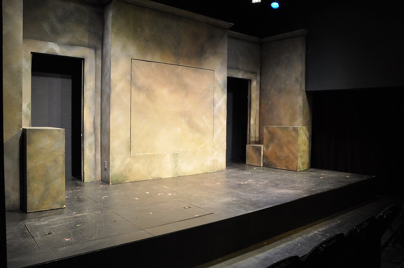 LaBute New Theater Fest SET