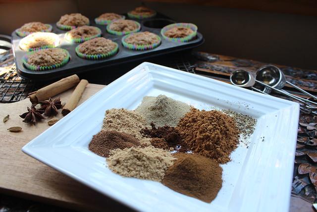 Chai Spice Blend