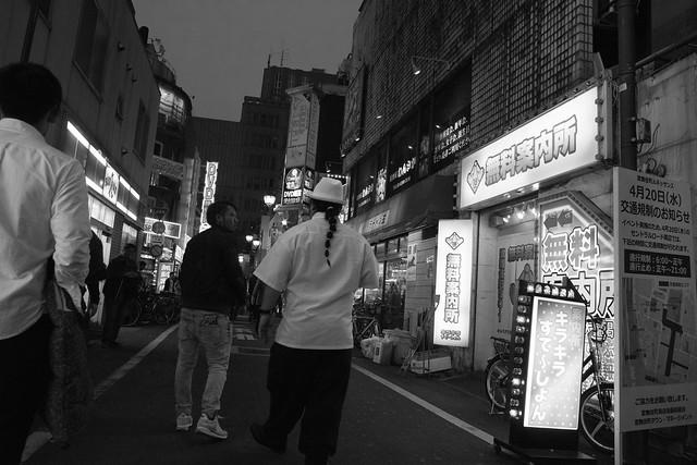 Blind shot, Kabukicho Tokyo, 16 Apr 2016 -00056